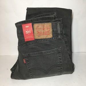 Levi's Jeans 511 Size W32xL36